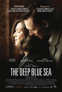 Örvény LETÖLTÉS INGYEN - ONLINE (The Deep Blue Sea)