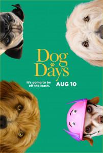 Kutya egy nyár LETÖLTÉS INGYEN - ONLINE (Dog Days)
