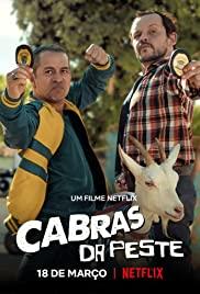 Keresd a kecskét! LETÖLTÉS INGYEN - ONLINE (Cabras da Peste)