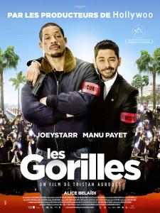 Kevesebb, mint testőr LETÖLTÉS INGYEN - ONLINE (Les gorilles)