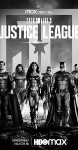 Zack Snyder Az Igazság Ligája LETÖLTÉS INGYEN - ONLINE (Zack Snyder's Justice League)