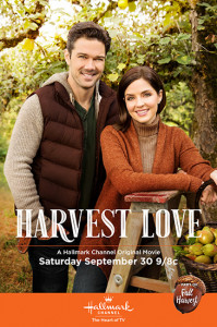Arat a szerelem LETÖLTÉS INGYEN - ONLINE (Harvest Love)