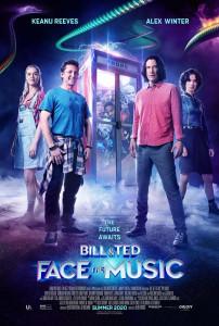 Bill és Ted - Arccal a zenébe LETÖLTÉS INGYEN - ONLINE (Bill & Ted Face the Music)