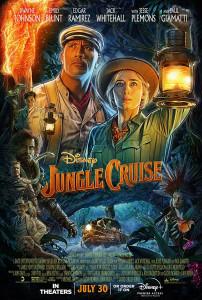 Dzsungeltúra LETÖLTÉS INGYEN - ONLINE (Jungle Cruise)