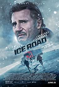 Jeges pokol LETÖLTÉS INGYEN - ONLINE (The Ice Road)