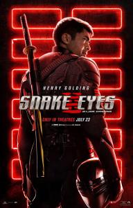 Kígyószem: G.I. Joe - A kezdetek LETÖLTÉS INGYEN - ONLINE (Snake Eyes: G.I. Joe Origins)