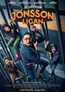 A Jönsson banda LETÖLTÉS INGYEN - ONLINE (Se upp för Jönssonligan)