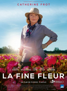 A rózsák királynője LETÖLTÉS INGYEN - ONLINE (La fine fleur)