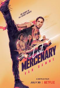 Az utolsó titkos ügynök LETÖLTÉS INGYEN - ONLINE (The Last Mercenary)