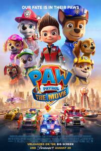 Mancs őrjárat: A film LETÖLTÉS INGYEN - ONLINE (Paw Patrol: The Movie)