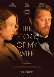 A feleségem története LETÖLTÉS INGYEN - ONLINE (The Story of My Wife)