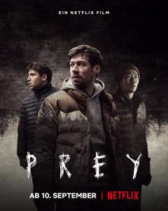A vadász és a préda LETÖLTÉS INGYEN - ONLINE (Prey)